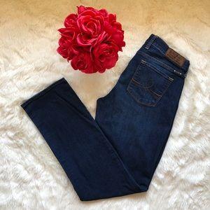 Lucky Brand Jeans Sofia Straight